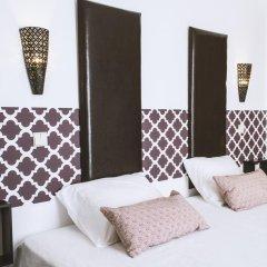Отель Vila Cacela 3* Стандартный номер разные типы кроватей фото 3