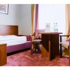 Отель CHMIELNA 2* Стандартный номер фото 2