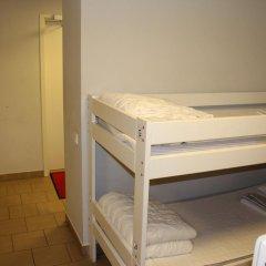 Hostel Dalagatan Кровать в общем номере фото 15