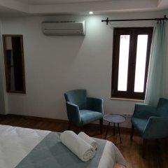 Old Town Hotel Kalkan удобства в номере