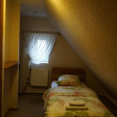 Гостиница Вилла Татьяна на Линейной спа