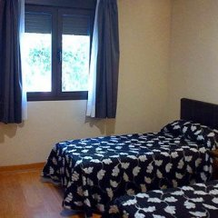 Отель Hostal La Perdiz комната для гостей фото 5