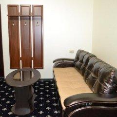 Гостиница Home Номер Делюкс с 2 отдельными кроватями фото 8