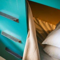 Woodah Hostel Кровать в общем номере фото 3