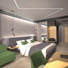 Smart Selection Hotel Istra комната для гостей фото 6
