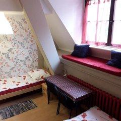 Отель Hostel Universus i Apartament Польша, Гданьск - отзывы, цены и фото номеров - забронировать отель Hostel Universus i Apartament онлайн комната для гостей фото 2