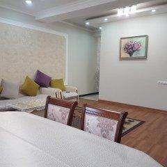 Отель La Vacanza Ереван комната для гостей фото 2