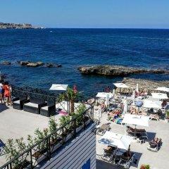 Отель Casa Ortigia Сиракуза пляж фото 2