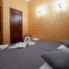 White Nights Hotel 2* Стандартный номер двуспальная кровать фото 6