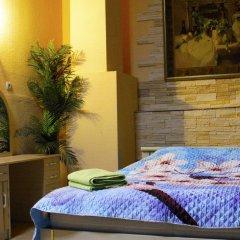 Hotel Nosovikha Номер Делюкс с различными типами кроватей фото 2