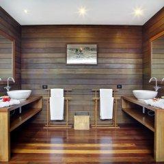 Отель Gangehi Island Resort 4* Стандартный номер с двуспальной кроватью фото 5