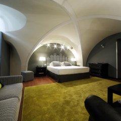 Отель The Telegraph Suites Люкс повышенной комфортности фото 8