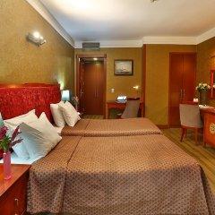 Отель Boutique Princess 3* Номер Бизнес с 2 отдельными кроватями фото 4
