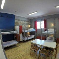 New World St. Hostel Варшава комната для гостей фото 4