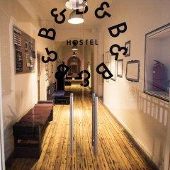 Отель Hostel B&B&B&B&B - Adult Only Литва, Вильнюс - 5 отзывов об отеле, цены и фото номеров - забронировать отель Hostel B&B&B&B&B - Adult Only онлайн интерьер отеля фото 3