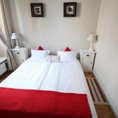 Отель Nowy Świat for 1-5 people комната для гостей фото 5