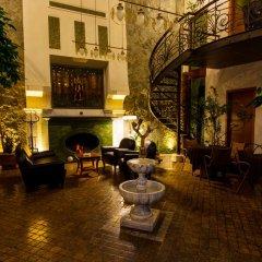 Отель Boutique Villa Mtiebi интерьер отеля фото 2