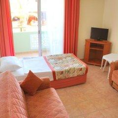 Gazipasa Star Hotel & Apartments Турция, Сиде - отзывы, цены и фото номеров - забронировать отель Gazipasa Star Hotel & Apartments онлайн комната для гостей фото 3