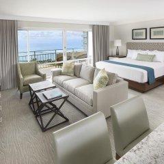 Ilikai Hotel & Luxury Suites 3* Номер категории Премиум с различными типами кроватей фото 5