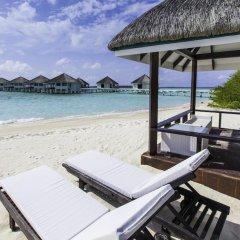 Отель Kihaad Maldives 5* Вилла с различными типами кроватей фото 42