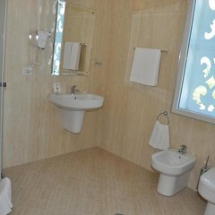 Отель Grand White City 3* Номер категории Эконом с различными типами кроватей фото 7