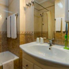 Hotel Flamingo 3* Стандартный номер разные типы кроватей фото 9