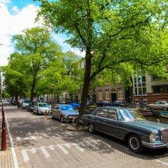 Отель De Looier Нидерланды, Амстердам - 1 отзыв об отеле, цены и фото номеров - забронировать отель De Looier онлайн парковка