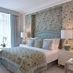 Отель Beau-Rivage Palace 5* Улучшенный номер с различными типами кроватей