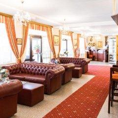 Hotel Elegant Lux интерьер отеля фото 3