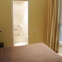 Отель Hostal Baires Стандартный номер разные типы кроватей фото 2