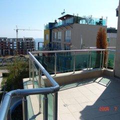Отель Bilyana Sun Homes спортивное сооружение