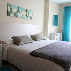 Отель Habitaciones Castelao комната для гостей фото 4