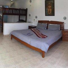 Гостевой Дом Mangoes Люкс повышенной комфортности с различными типами кроватей фото 3