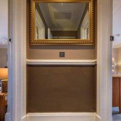 Lennox Lea Hotel, Studios & Apartments Апартаменты Премиум с различными типами кроватей фото 17