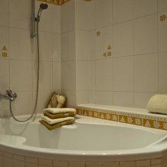 Отель Apartman U Kolonady Чехия, Карловы Вары - отзывы, цены и фото номеров - забронировать отель Apartman U Kolonady онлайн ванная фото 2