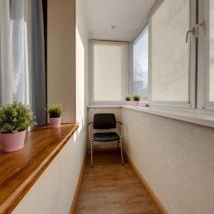 Апартаменты ИннХоум на Российской 167 Улучшенные апартаменты с различными типами кроватей фото 16