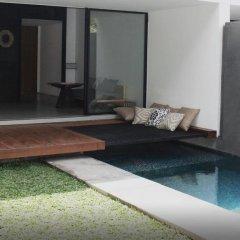 Отель Origin Ubud 4* Вилла с различными типами кроватей фото 13