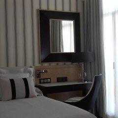 Gran Hotel Sardinero 4* Стандартный номер с различными типами кроватей фото 2