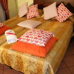 Отель Euro House Inn 4* Апартаменты фото 20