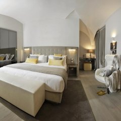 Отель Tree Charme Pantheon 3* Улучшенный номер