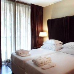 Апартаменты Salgados Palm Village Apartments & Suites - All Inclusive Люкс с различными типами кроватей