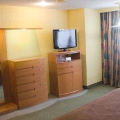 Отель Real Del Sur Улучшенный номер фото 4