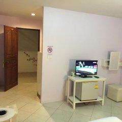 Отель Nawaporn Place Guesthouse 3* Стандартный номер фото 9