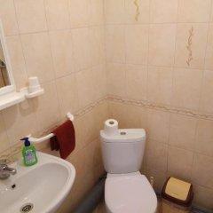 Отель Ostrov Sochi Сочи ванная