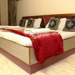 Hotel Maharaja Continental удобства в номере