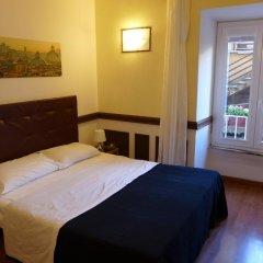 Отель amico bed Стандартный номер с двуспальной кроватью фото 15