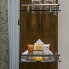 Отель Club Quarters Grand Central 4* Стандартный номер с различными типами кроватей фото 6