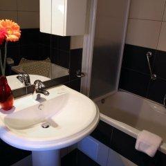 Отель Villa Marul 4* Апартаменты с различными типами кроватей фото 13