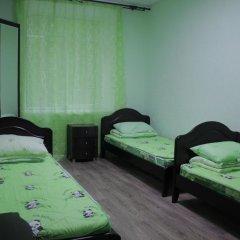 Хостел Олимпия Кровать в общем номере с двухъярусной кроватью фото 10
