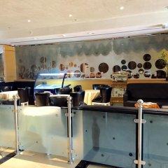 Отель Smana Al Raffa Дубай интерьер отеля фото 4